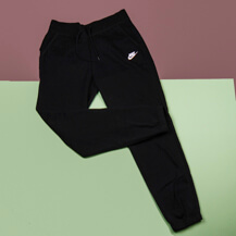 Женские брюки Nike Sportswear Club Cuffed Pants