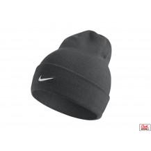 Шапка Nike Swoosh Beanie / grey