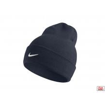 Шапка Nike Swoosh Beanie / blue