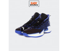 Кроссовки ANTA BB Klay20 / black, purple, belge
