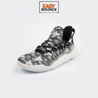 Кроссовки Anta KT Low Light Basketball Shoes / camo