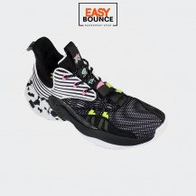 Кроссовки Anta Shock The Game 2020 low / black, white