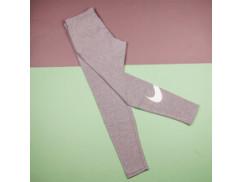 Женские леггинсы Nike Sportswear Legging / grey
