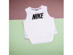 Женская майка Nike Sportswear Advance 15 Tank / white