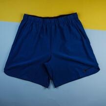 Шорты Nike Fitness Training Shorts / Blue