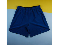Шорты Nike Fitness Training Shorts / Blue