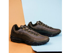 Мужские кроссовки Nike Air Max 95 Ultra Essential / Cargo Khaki