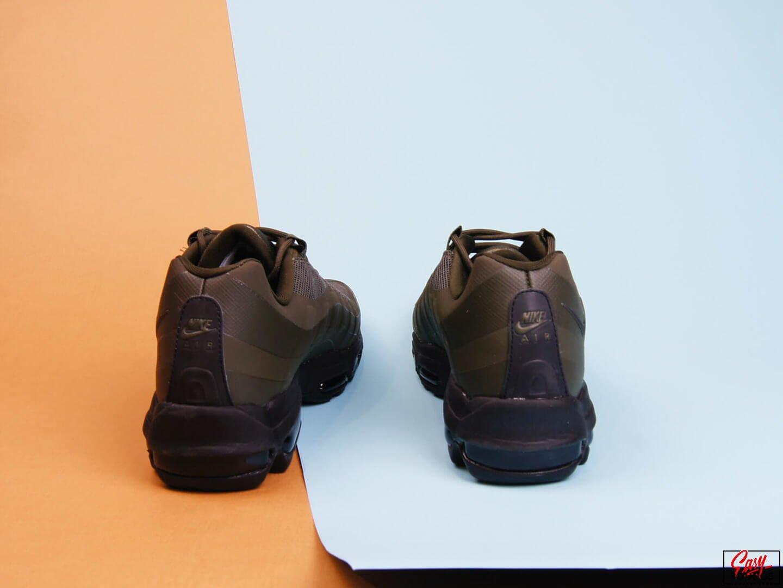 e7f11d0e58ed Мужские кроссовки Nike Air Max 95 заказать в Астане оригинальные ...