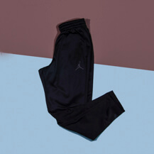 Штаны Air Jordan Therma 23 Alpha traning trousers / black