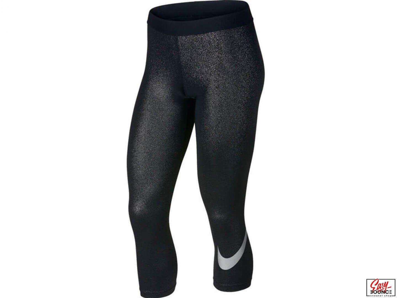 Женские леггинсы Nike Pro Cool Capri