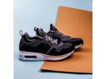 Мужские кроссовки Nike Air Max Prime Shoe, Cool Grey/Black/White