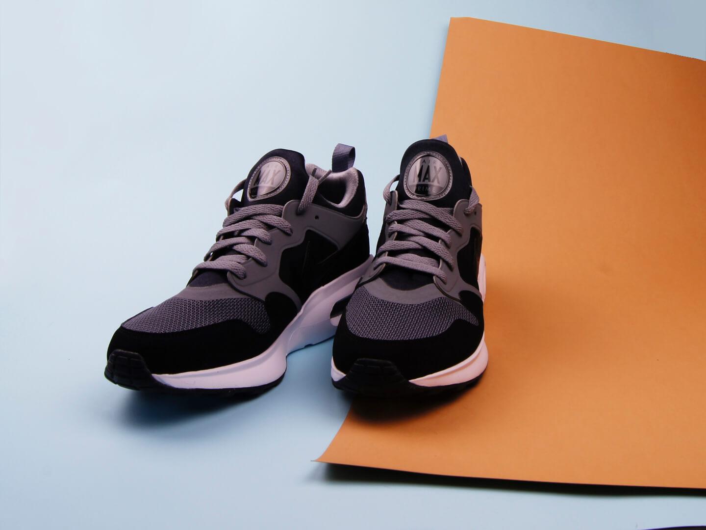 Мужские кроссовки Nike Air Max Prime Shoe, Cool Grey/Black/White