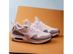 Мужские кроссовки Nike Air Max Prime SL, White/Blue/Wolf Grey