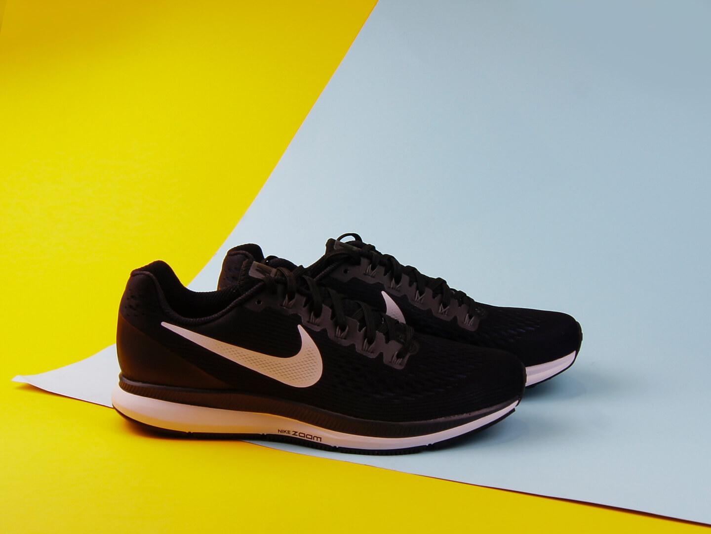 Мужские кроссовки Nike Zoom Pegasus 34