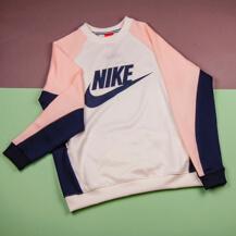 Женская толстовка Nike Sportswear Crew