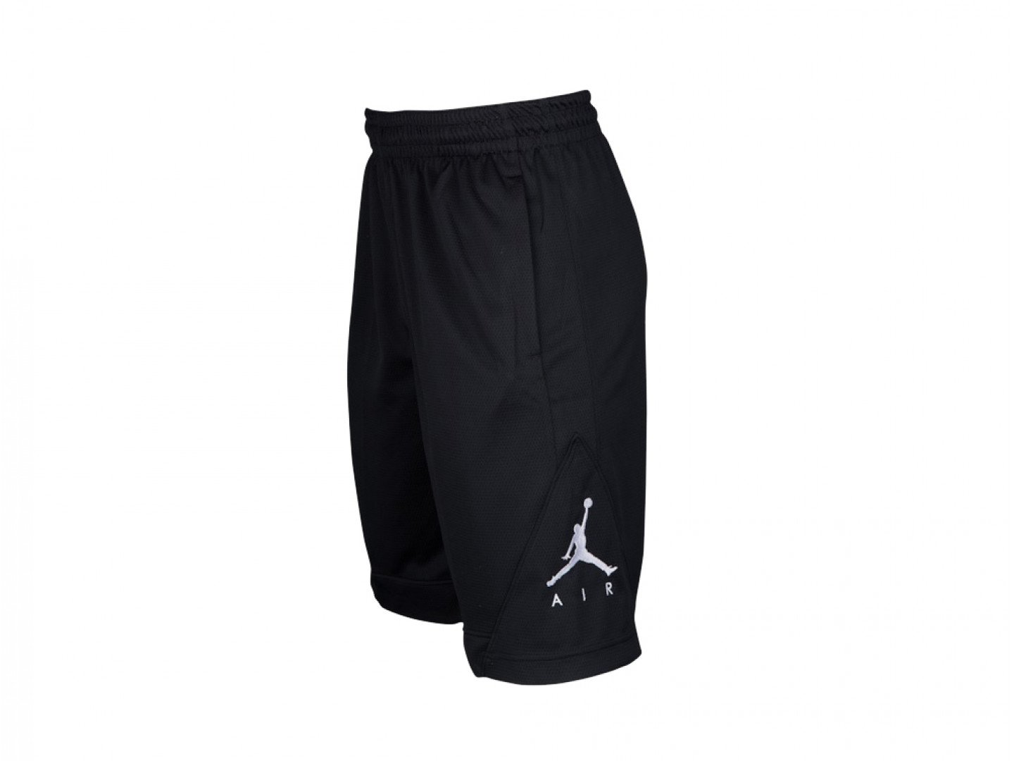 Шорты Air Jordan Rise Striped Triangle Shorts, Black