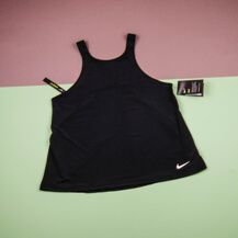 Женская майка Nike Dry Tank Elevated Elastika / black