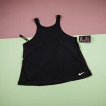Женская майка Nike Dry Tank Elevated Elastika / black