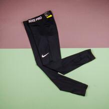 Женские леггинсы Nike Pro Training Tights / black