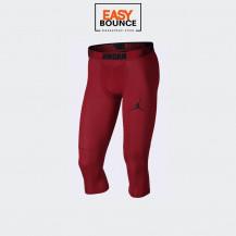 Компрессионное белье Air Jordan Dri Fit 23 Alpha Tight / red