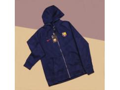 Толстовка Nike FC Barcelona Hoodie