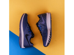 Мужские кроссовки Nike Zoom Winflo 4 / grey