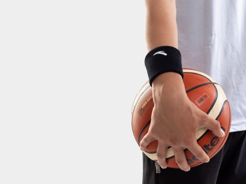 Напульсник ANTA Basketball Shock The Game