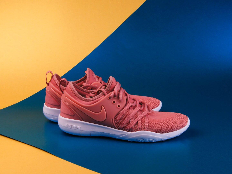 Женские кроссовки Nike Free TR 7