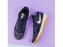 Мужские кроссовки Nike Zoom Evidence II, dark obsidian/white-light carbon
