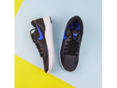 Мужские кроссовки Nike Lunar Apparent Running Shoe / black
