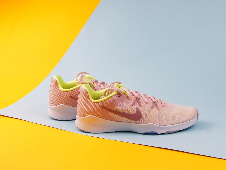 Женские кроссовки Nike Zoom Condition TR 2 Training