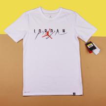 Футболка Air Jordan Flight T-Shirt In White