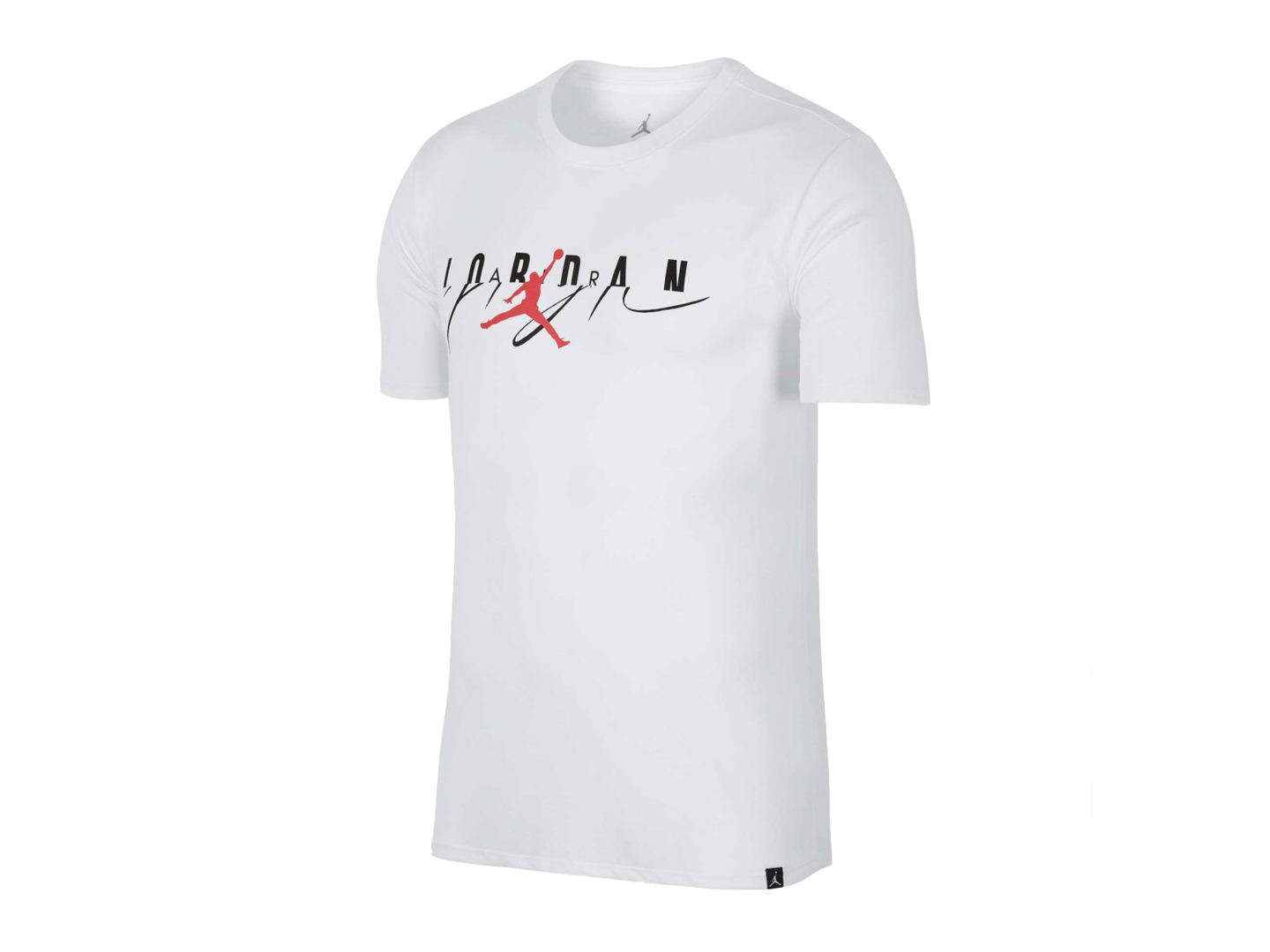 Футболка Air Jordan Flight T-Shirt In White
