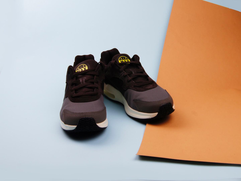 Мужские кроссовки Nike Air Max Guile, Brown/Beige