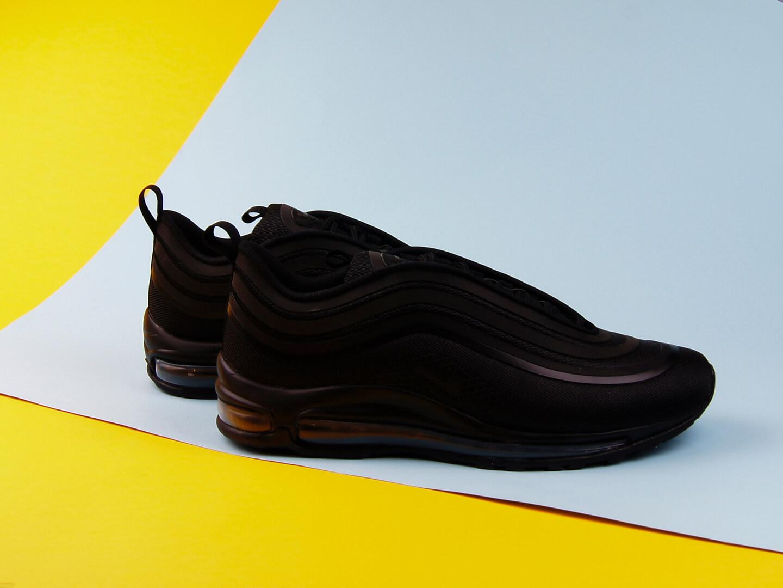 Мужские кроссовки Nike Air Max 97 Ultra / Black