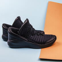 Мужские кроссовки Air Jordan Flight Luxe, Black