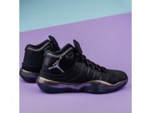 Мужские кроссовки Air Jordan Super.Fly 2017, Black