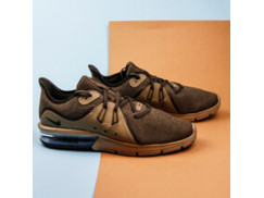 Мужские кроссовки Nike Air Max Sequent 3 Running Shoe, Oil