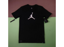 Футболка Air Jordan 23/7 Jumpman Tee / black, white