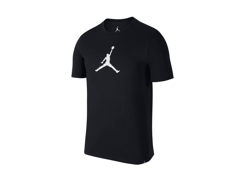 Футболка Air Jordan 23/7 Jumpman Tee / black, white