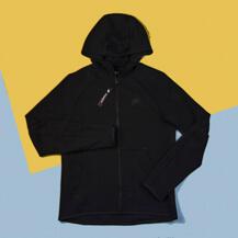 Толстовка Nike Sportswear Tech Fleece Full-Zip Hoodie