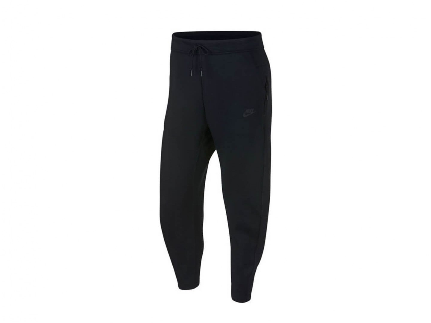 Штаны Nike Sportswear Tech Fleece Trousers, black