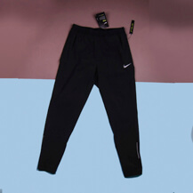 Женские брюки Nike Essential Pant 7/8, black