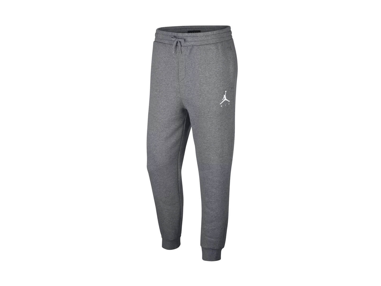 Штаны Jumpman Fleece Pant / grey