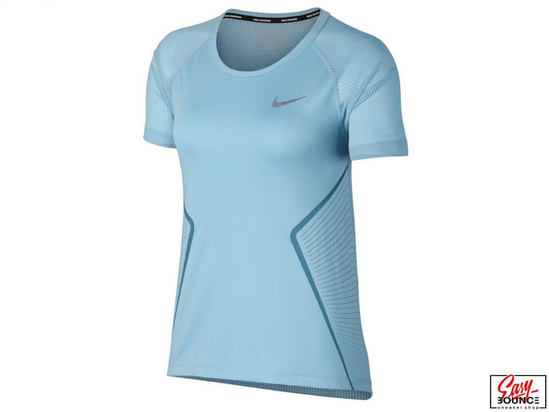 Женская футболка Nike Dry Miler Gx 2
