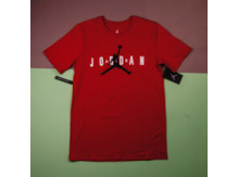 Футболка Air Jordan JSW Jumpman Air Tee / red, black