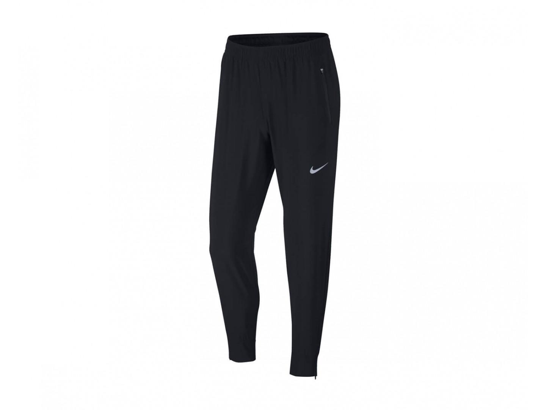 Штаны Nike Essential Woven Running Pants, black