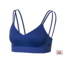 Женский топ Nike Indy Breathe / blue