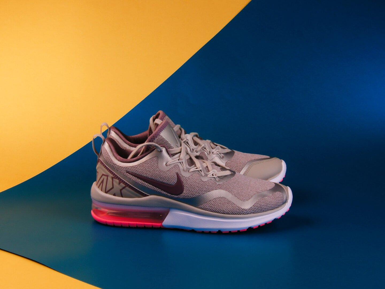 Женские кроссовки Nike Air Max Fury
