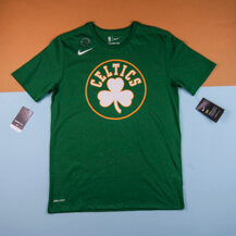 Футболка Nike NBA City Edition Dry T-Shirt